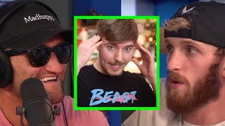 CASEY NEISTAT EXPLAINS WHY MR.BEAST IS A GENIUS