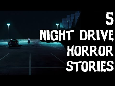 Download 6 True Scary Stalker Horror Stories From Reddit Video 3GP