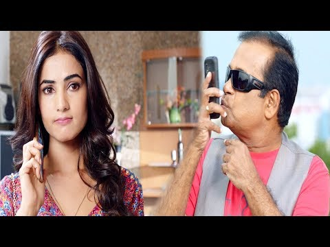 Brahmanandam Non Stop Comedy Scene | Brahmanandam Comedy Movies || Comedy Express