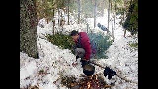 El programa Game2  Winter La gran  distracción-Reality' extremo en Siberia