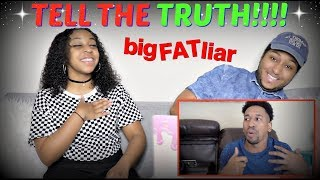 """Tpindell """"If People Were Honest With Their Parents"""" REACTION!!!"""