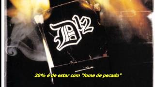 D12 - Shit Can Happen [Legendado]