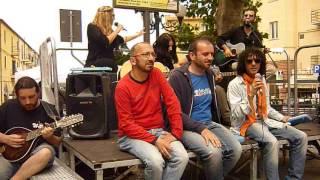 preview picture of video 'Raggi Fotonici - Conferenza per Carta Canta al Cartoon Village'