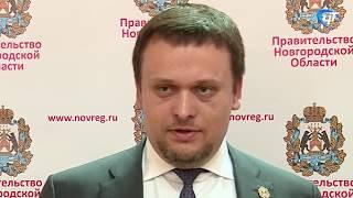 Андрей Никитин рассказал о результатах своей рабочей поездки в Москву