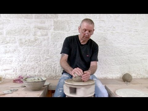"""Jim Malone: """"Potter"""" Short Film About His Life And Work"""
