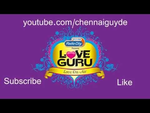 Download Radio City Love Guru Tamil   Arun Prakash Love Story Mp4 HD Video and MP3