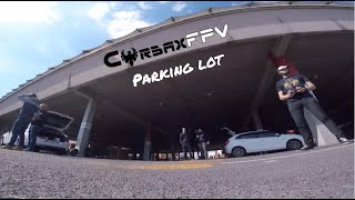 FPV Freestyle - ???? First Parking Lot ????