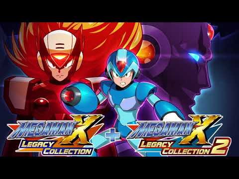Mega Man X Legacy Collection 1 and 2 Music Preview thumbnail