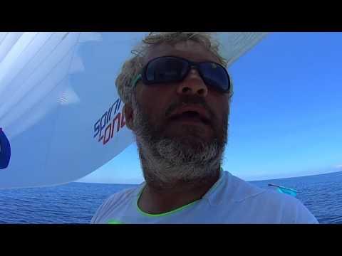 Yvan Bourgnon - En équilibre sur l'océan - Trailer