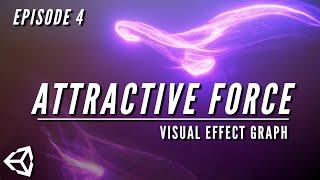 Tutorial: Intro to Unity VFX Graph - Momoro