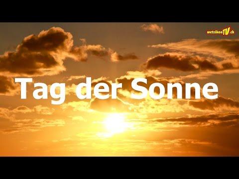 Tag der Sonne 2015