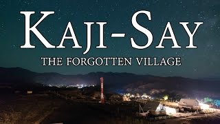 preview picture of video 'Kaji-Say - The Forgotten Village (Timelapse)'
