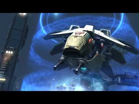 Command Authority Launch Trailer - The Awesome Power of Izax