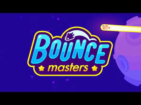 Bouncemasters! video