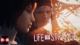 Life Is Strange: Episode 1 - iPhone X TRUE HD Full Walkthrough Gameplay
