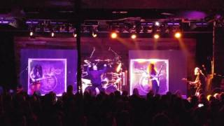 Armored Saint- Reign of Fire