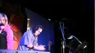 E.C. DAVIS PLAYS @ CABO MUSICIANS PARTY APR 12, 2010