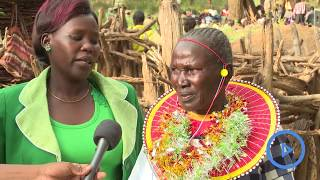 FGM practitioner released from jail - VIDEO