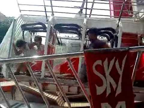 Video tragedi wisata bahari lamongan