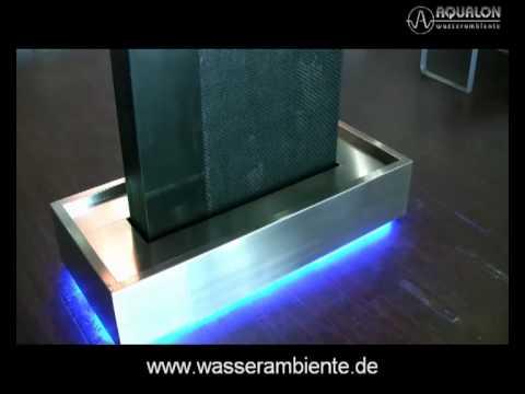 "Wasserwand ""Aqualon Nimbus Quattro"""