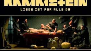 Rammstein - Liese  Hq  English  S