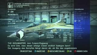 How to unlock the cfa in ace combat 6 - Бокс Видео