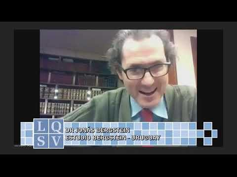 Lo que se viene - con Héctor Ruiz y Daniel Delfino en Cablevideo y Cablevisión (22-10-2020)