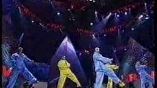 The Boyz - Shame (Bravo super show 98).wmv