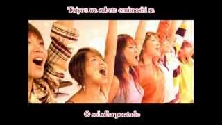 Morning Musume - Ai Araba It's Alright [Legendado]