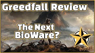 Game Review - Greedfall