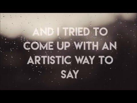 Songs Lyrics Kitchen Sink Twenty One Pilots Wattpad