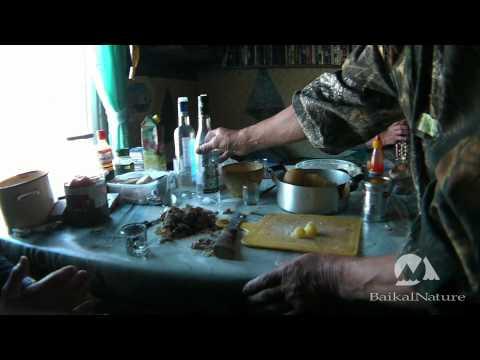 Astrakan che pesca in aprile 2016