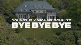 Musik-Video-Miniaturansicht zu Bye Bye Bye Songtext von Younotus & Michael Schulte