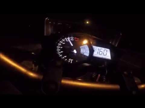 Top Speed Yamaha MT25 Flyover Pasopati Bandung