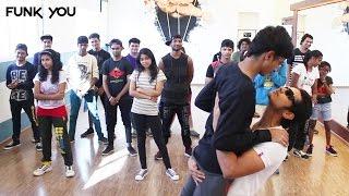 Dance Classroom Prank Gone Vulgar – Funk You (Pranks In India)