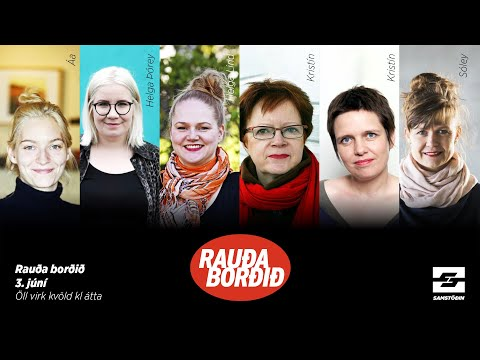 Rauða borðið: Kvennabaráttan á tímum samfélagsuppreisnar