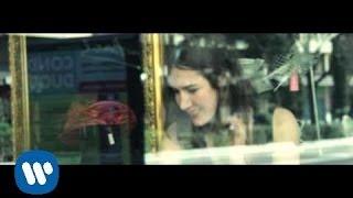 Alejandro Sanz - Nuestro amor sera leyenda (videoclip oficial)