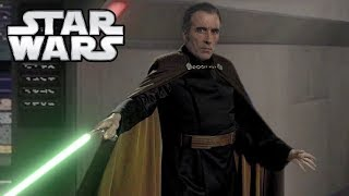Yoda REVEALS Why Count Dooku Turned To The Dark Side   Star Wars Explained