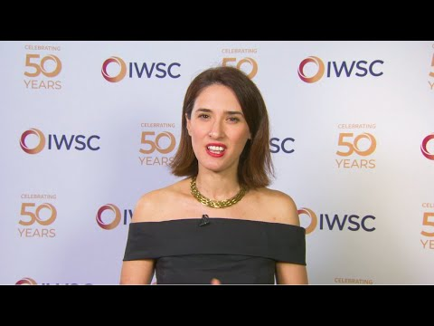 Enter IWSC 2020 - your wines, assessed by the best