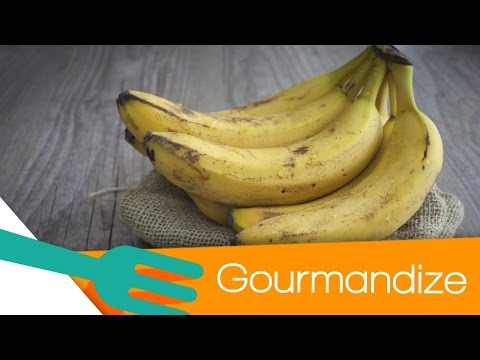 Πως να διατηρήσετε φρέσκες τις μπανάνες περισσότερο