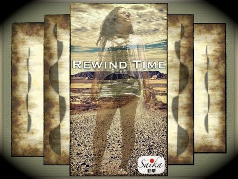 """Rewind Time"" Official Music Video by Saika 彩華"