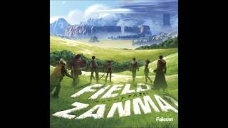 Falcom Sound Team Jdk - フィールド <ドラゴンスレイヤー英雄伝説>