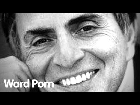 Pale Blue Dot is still one of the best speeches ive ever heard. Everyone should know who Carl Sagan was and here this speech.