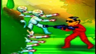 ZOMBIE KILLING SPREE (flash game)