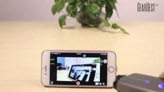 RunCam 2 Full HD 1080P Camera with WiFi FPV Video -