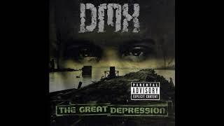 DMX Sometimes