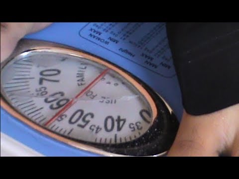 Cara menurunkan berat badan masalah