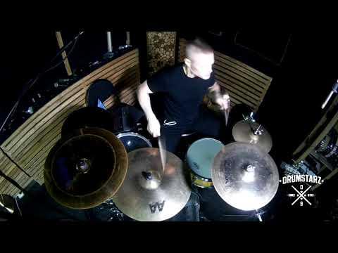 Кровосток - Душ (drumcover by Ritmikat)