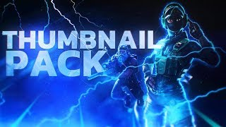 Download FREE Fortnite Thumbnail Template Download (Easy To