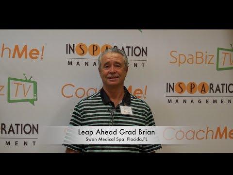 Brian Strauch - Swan Medical Spa